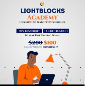 Lightblocks academy: learn how to trade bitcoin and other cryptocurrencies