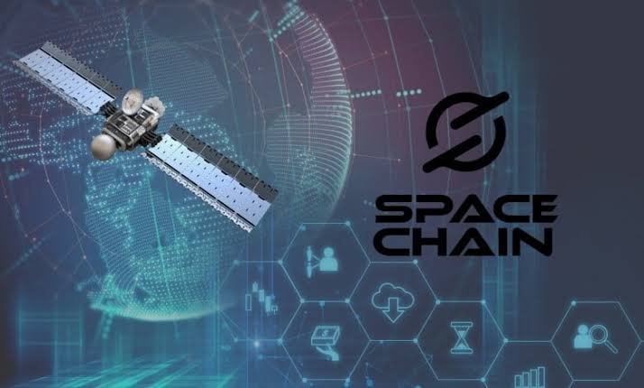 Spacechain executes first Blockchain transaction in space