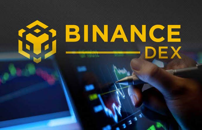Binance: World's Largest Crypto Exchange