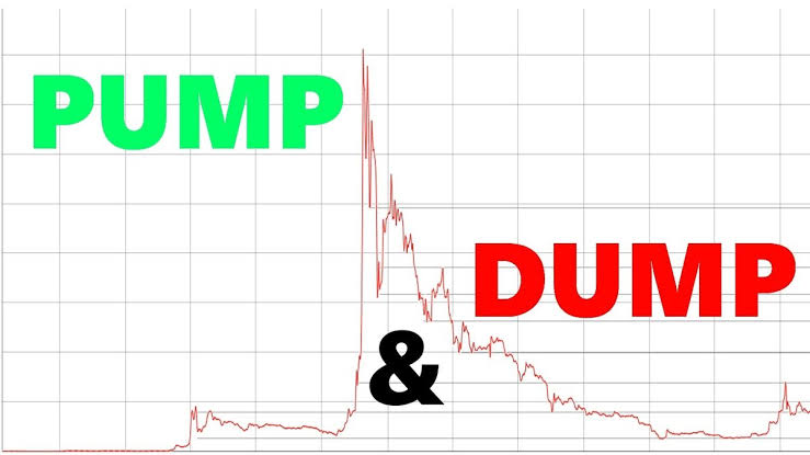 How to Identify 'Pump and Dump' Schemes