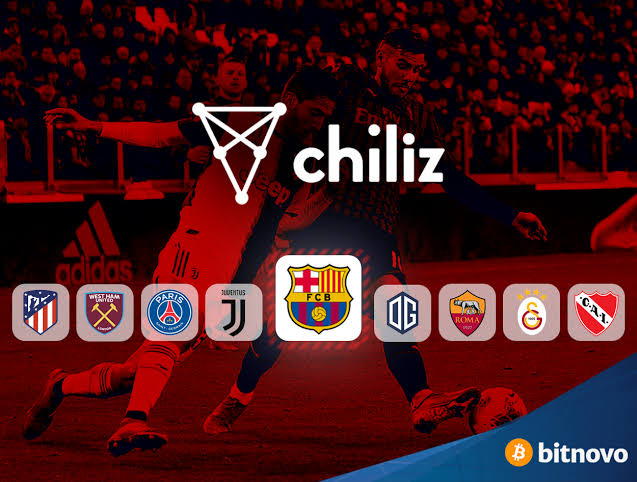 Chiliz: the Leading Blockchain FinTech in Sports