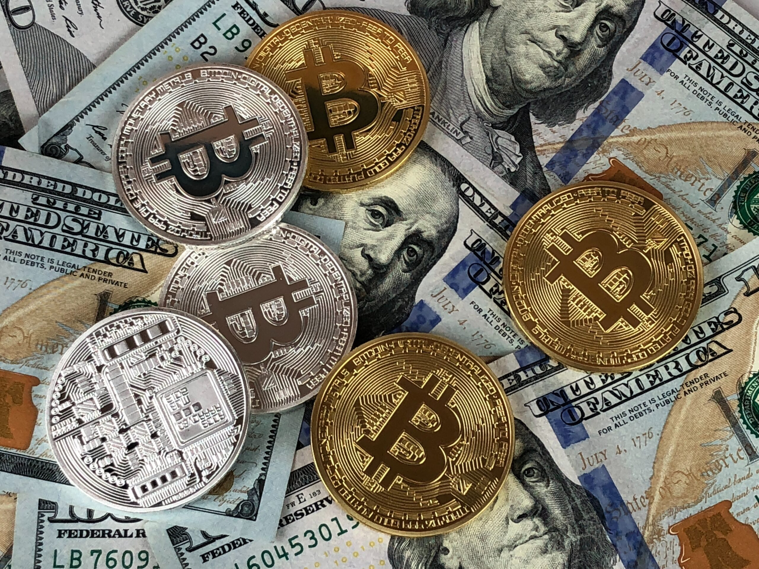 Why people trade cryptocurrency