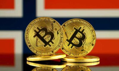 Norwegian government indirectly acquires more than 570 bitcoins