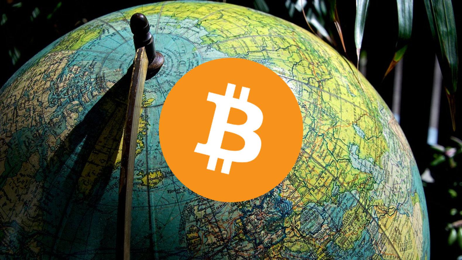 adoption of cryptos in the world