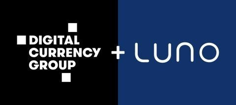 Digital Currency Group Acquires Luno