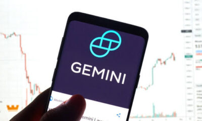 Gemini Exchange Launches its Services in the UK