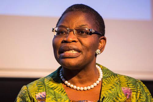 Dr. Obiageli Ezekwesili