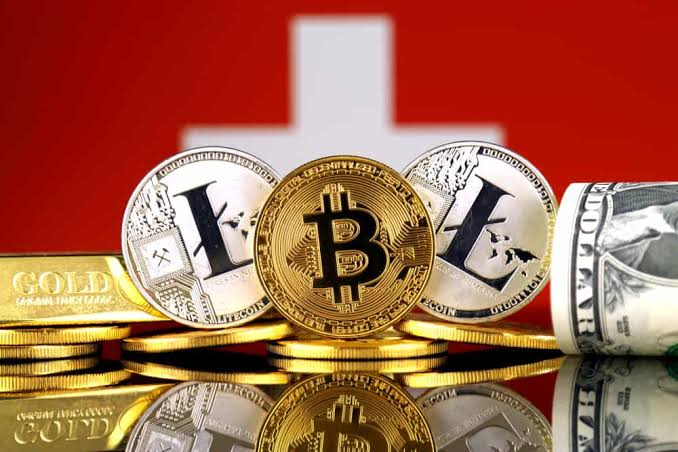 Switzerland Passes Major Bill on Cryptocurrencies and DeFi