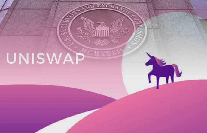 Uniswap Beats Coinbase and other Top CEXs
