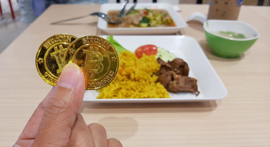 French Meal Delivery Company Accepts BTC Payment at 15,000 Restaurants