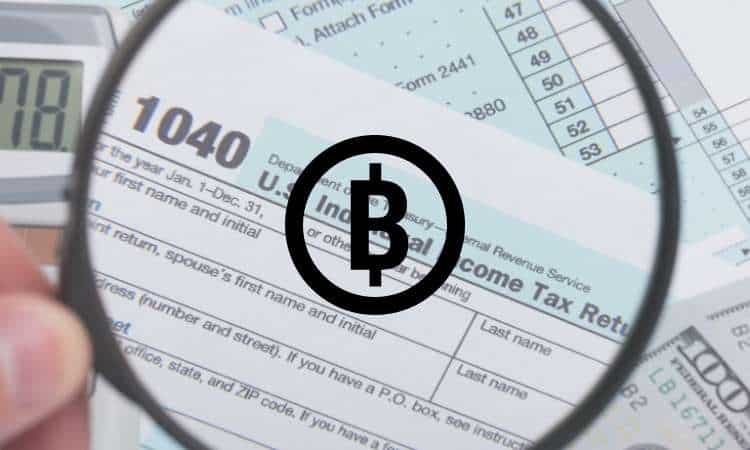 IRS Updates Tax Forms to Regulate Crypto Taxes