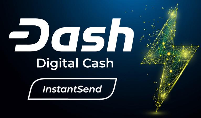 DASH InstantSend
