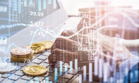 Defi Tokens During Recent Market Corrections