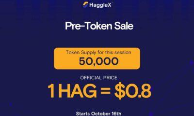 HaggleX