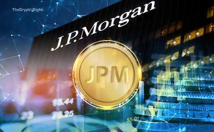 PMorgan Develops Its Blockchain Division and Initiates Its JPM Coin Token