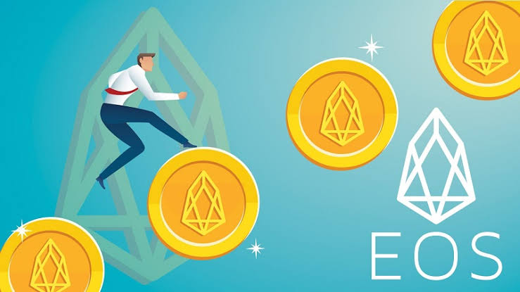 Crypto Market: EOS Rise By Despite Crypto Bleeds as Google Cloud Joins Blockchain Community