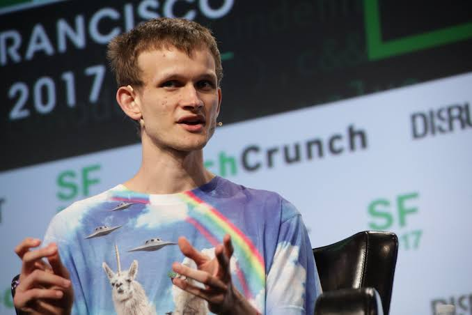 Vitalik Buterin Encourages Ethereum Users to Move to Layer 2 Scaling
