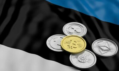 Estonian Central Bank to Research if Blockchain Can Endorse the Digital Euro