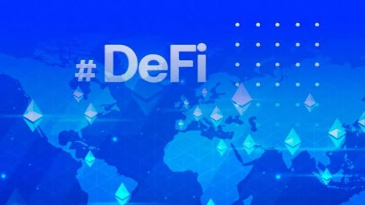DeFi Transaction: 96% of the Total Volume belongs to Ethereum