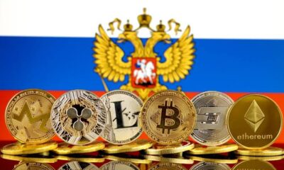 Russian Officials Must Now Declare Crypto Assets as Income