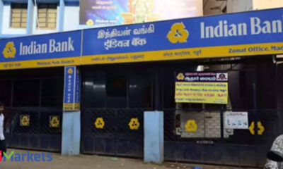 Indian Bank to Extend Cryptocurrency Services Across Its 34 Branches
