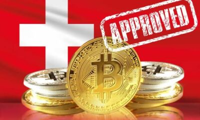Swiss of the Canton of Zug Can Pay Taxes in Bitcoin and Ether