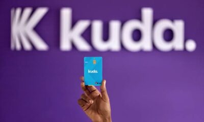 Nigerian Digital Bank, Kuda Added As P2P Payment Option On Binance