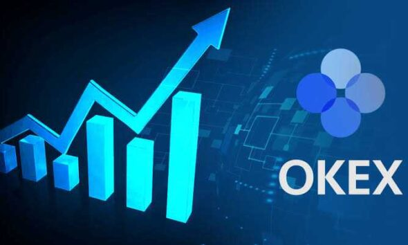 OKEx Founder Rumoured Release Caused OKB Coin Rose to 13%