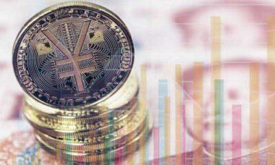 Chinese City Unfold a Digital Yuan Test in Progress