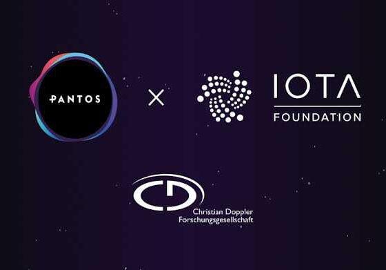 Christian Doppler Laboratory Joins IOTA as an Industrial Partner