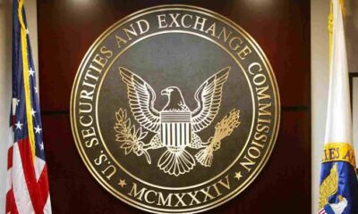 U.S. SEC amend rules for crypto companies