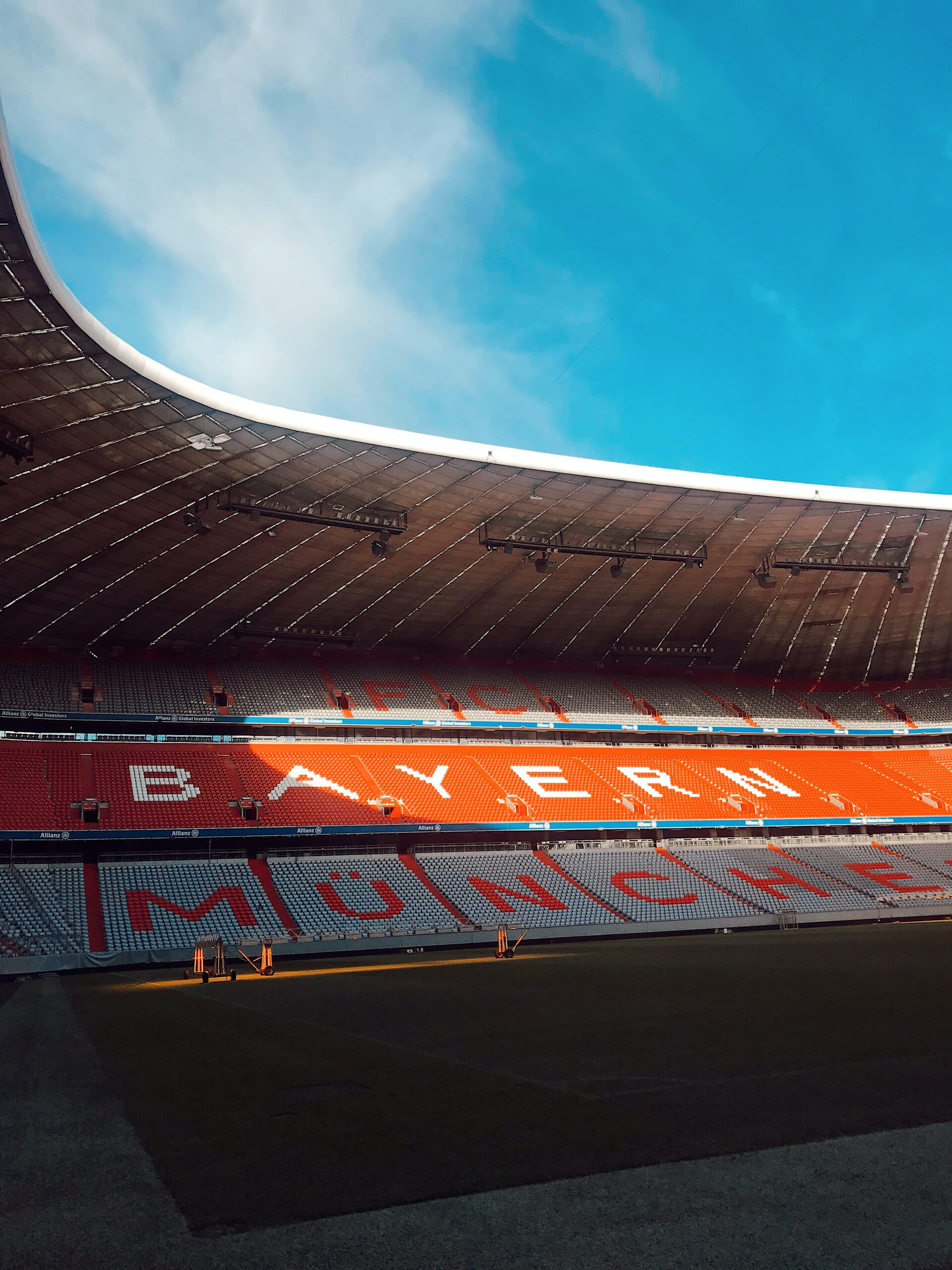 FC Bayern Munich Partners with Sorare to Create Player Cards