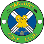 Harburn Golf Club Logo