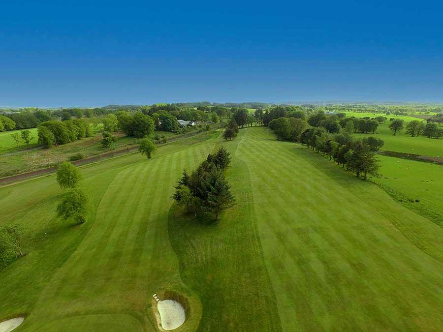Harburn Golf Club