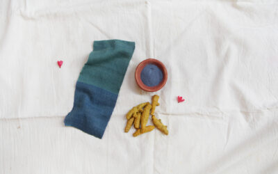 Why natural dye?