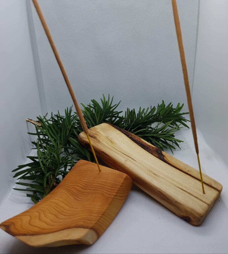 Incense stick holders