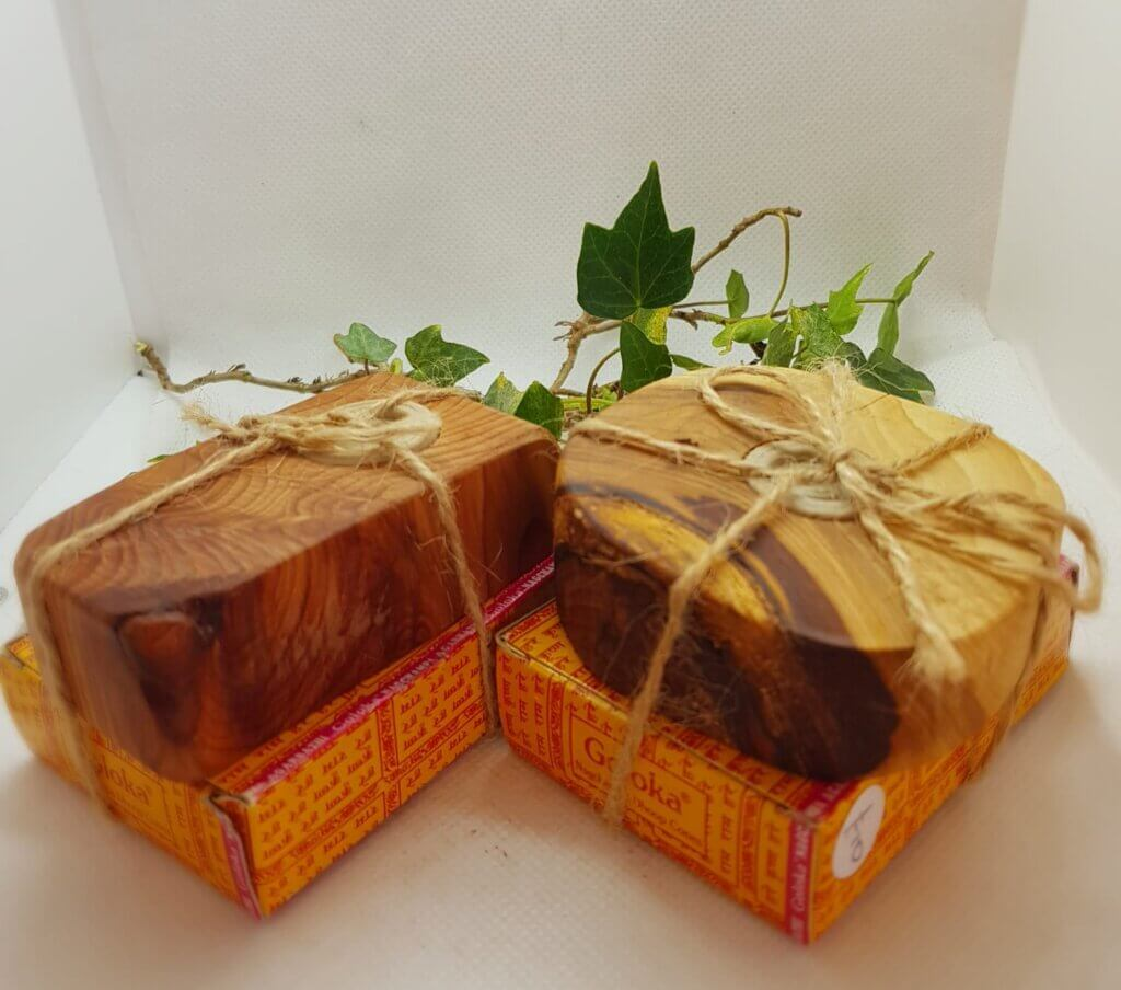Incense cone gift sets