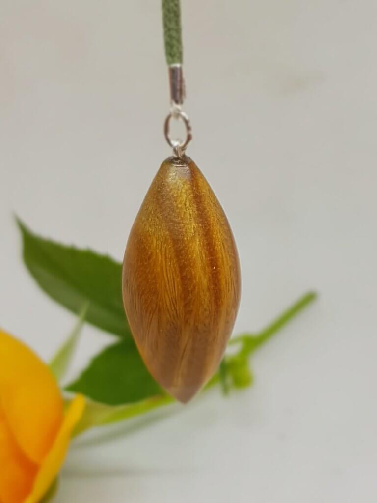 Honeywood dowsing pendulum