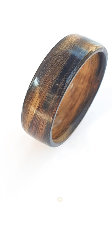 Kingswood ring