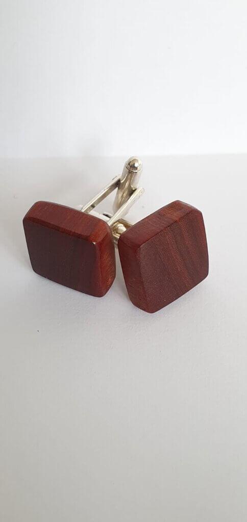 Tulipwood Cufflinks