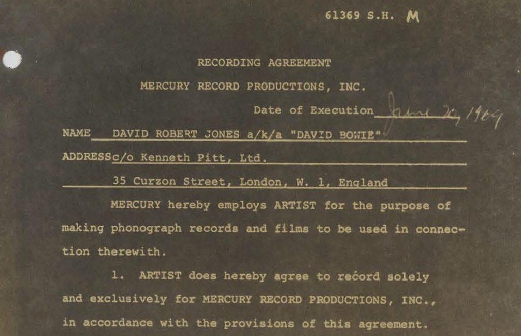 David Mercury