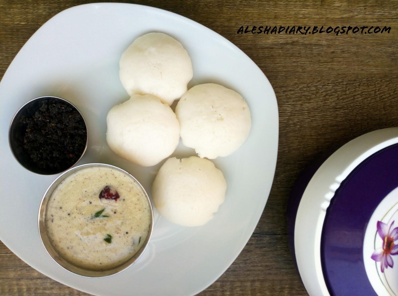 How to make Idli/Dosa Batter-Soft Idli-Crispy Dosa-இட்லி தோசை மாவு – 2 in 1 batter