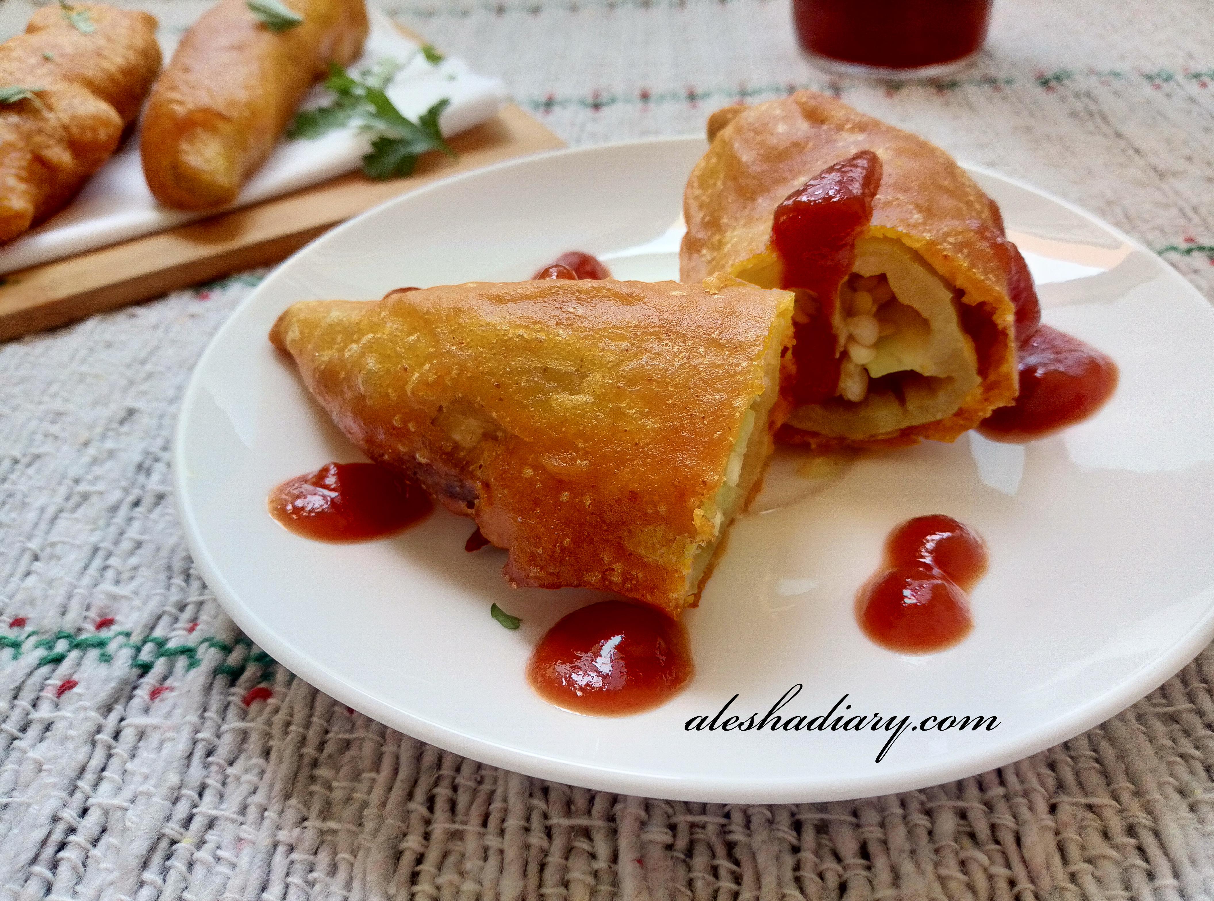 MILAGAI BAJJI-CHILLI BAJJI-மிளகாய் பஜ்ஜி-CHILLI Fritters