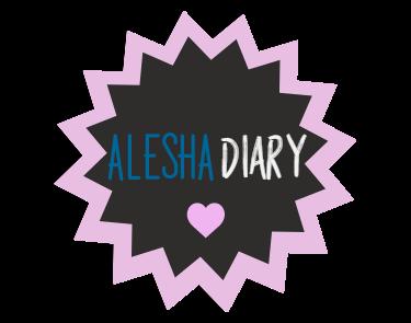 Alesha Diary