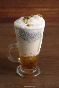 Jigarthanda – Instant jigarthanda – Cool drink