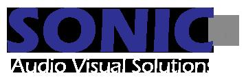 Sonic AV Logo
