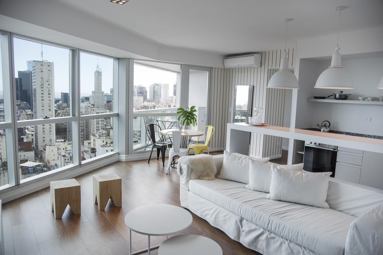 serviced apartments in buenos aires argentina