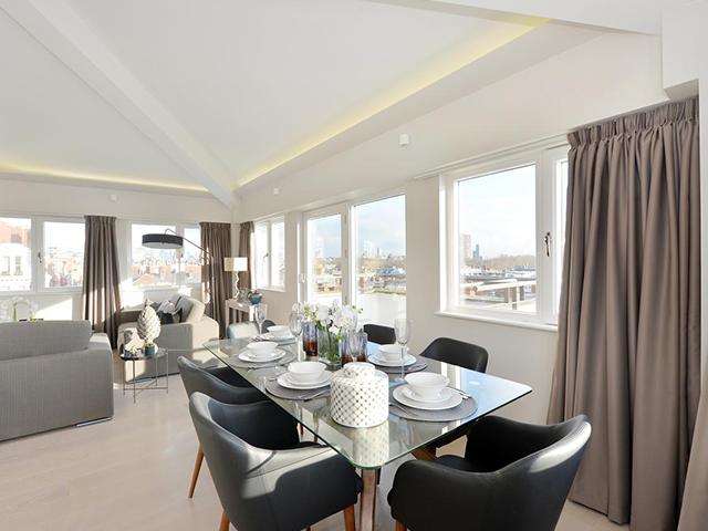 serviced apartments mayfair london