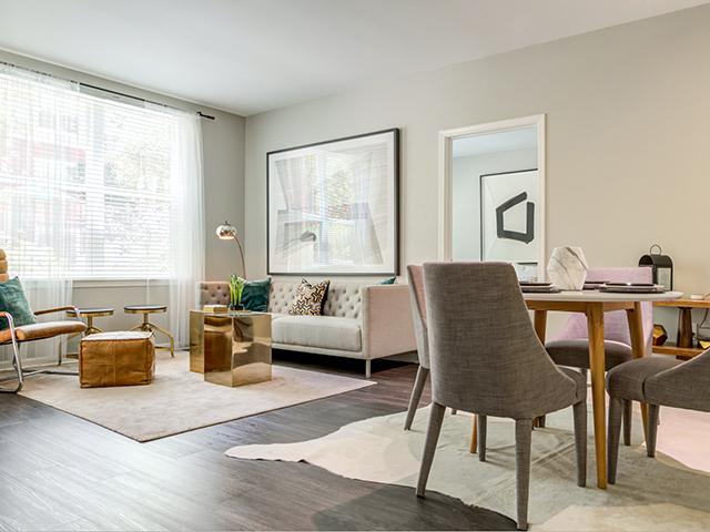 serviced apartments san fracisco