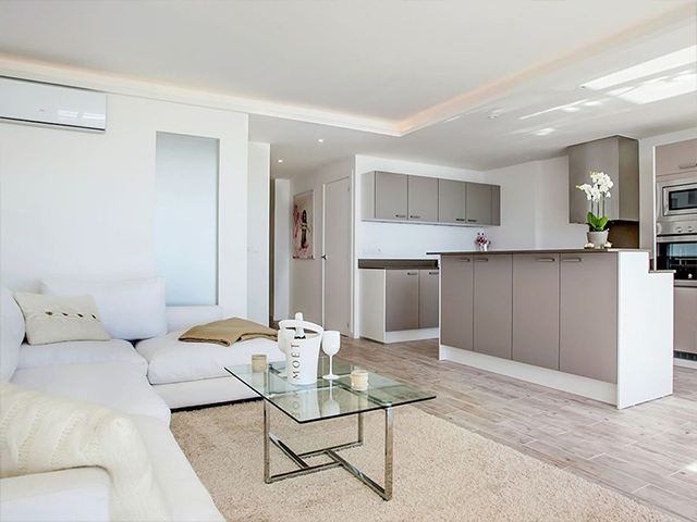 serviced apartments spain